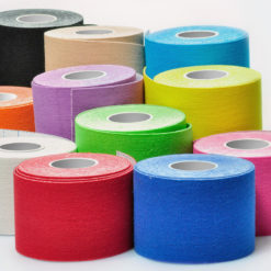 Kinesiologie Tape kinesio tapes