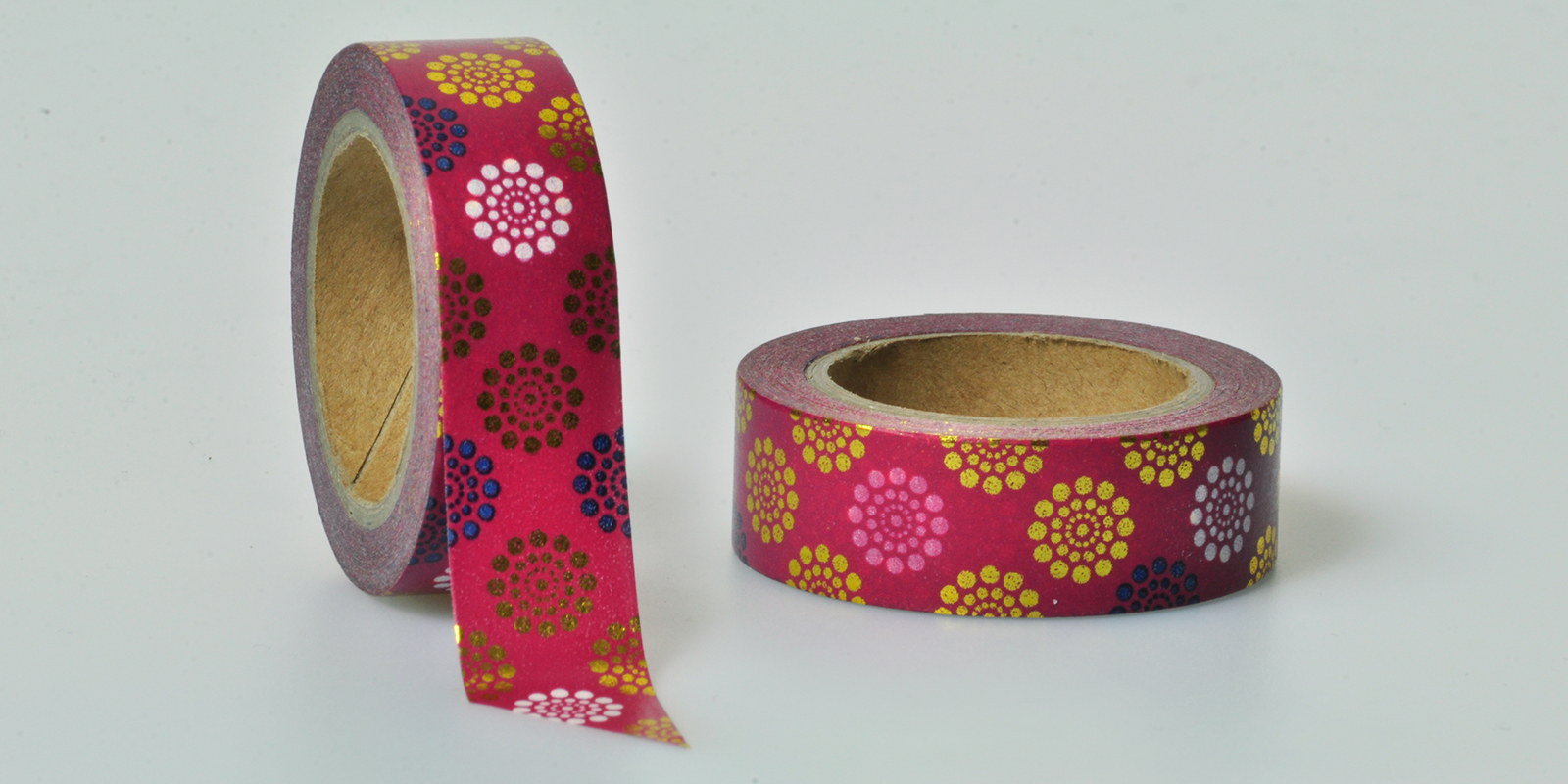 Washi Tape muster folia